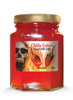 Naga Chilli Jelly